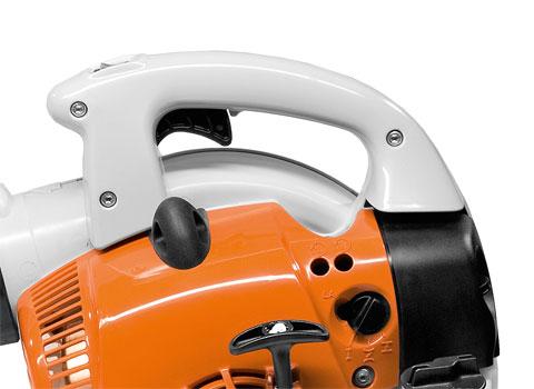 Stihl sh 56 c e vacuum shredder - Stihl sh 56 ...