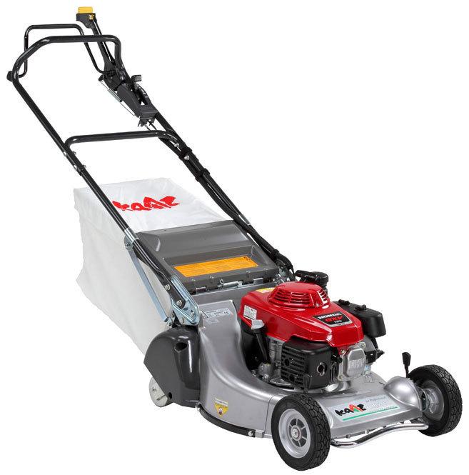Kaaz Lm5360 Hxar Pro Hs 21 Quot Rear Roller Mower