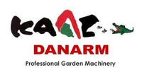 KAAZ Garden Machinery