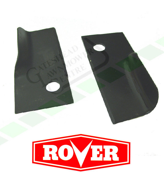 Rover Mower Blades For 18 Quot 20 Quot Cutting Width Mowers