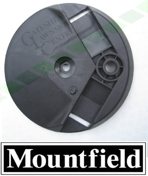 Mountfield Hp470 Sp470 Sp534 Sp536 Front Wheel