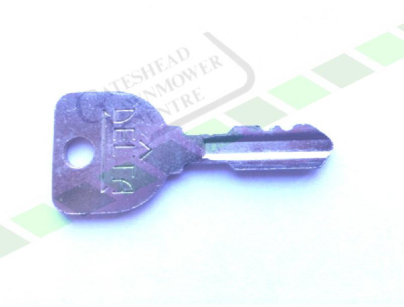 mtd lawnflite  u0026quot delta u0026quot  lawn tractor ignition key