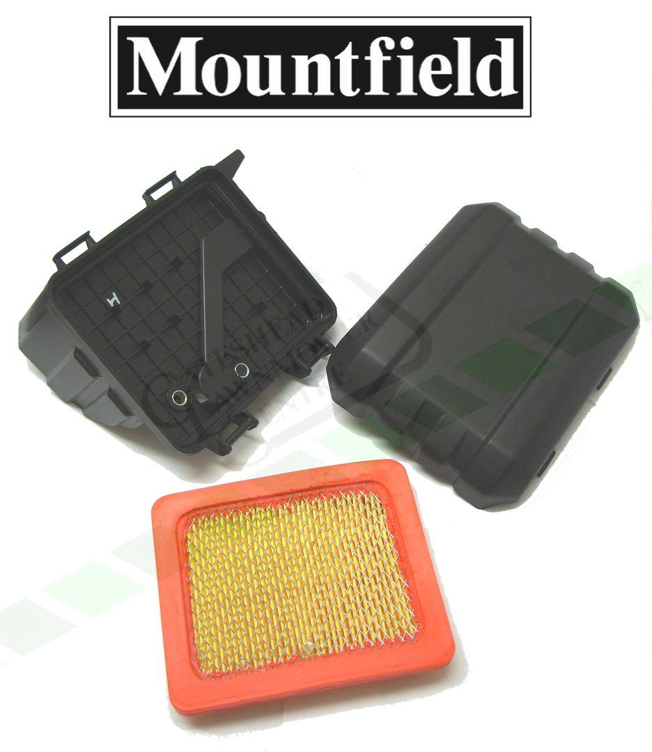 Mountfield Ggp Rm45 Rm55 St55 Air Filter Housing Assy