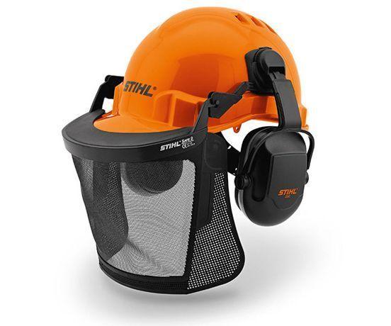 Stihl Function Basic Safety Helmet Set