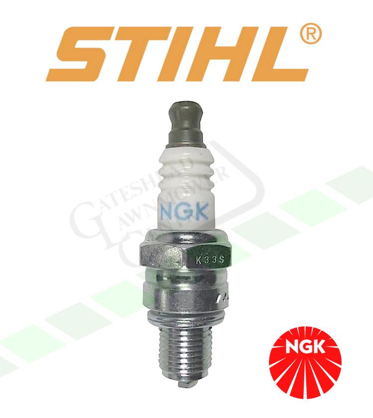 Stihl Spark Plug Ngk Cmr6h Lawnmower World