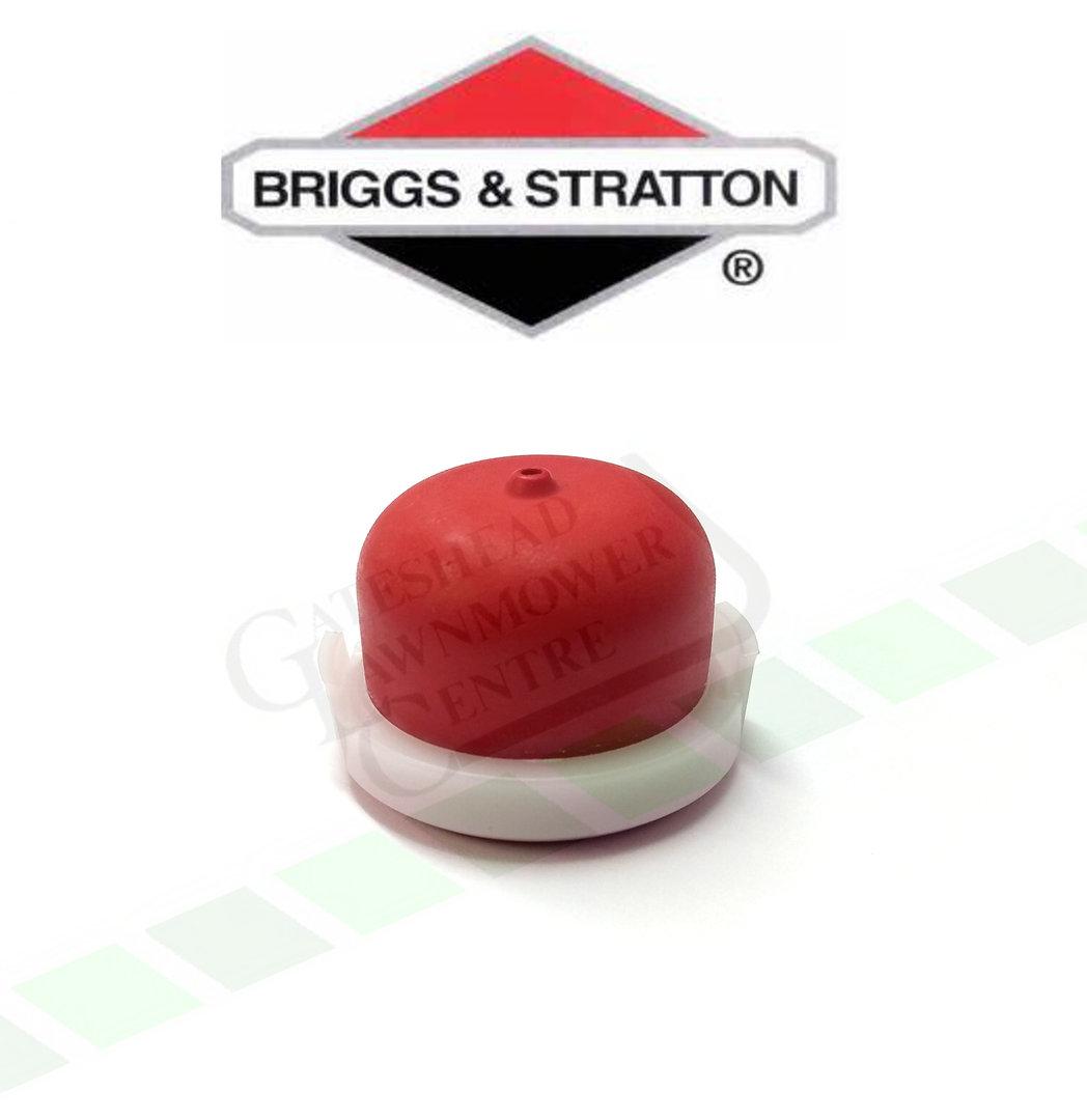 Briggs And Stratton 450 450e Series Primer Button