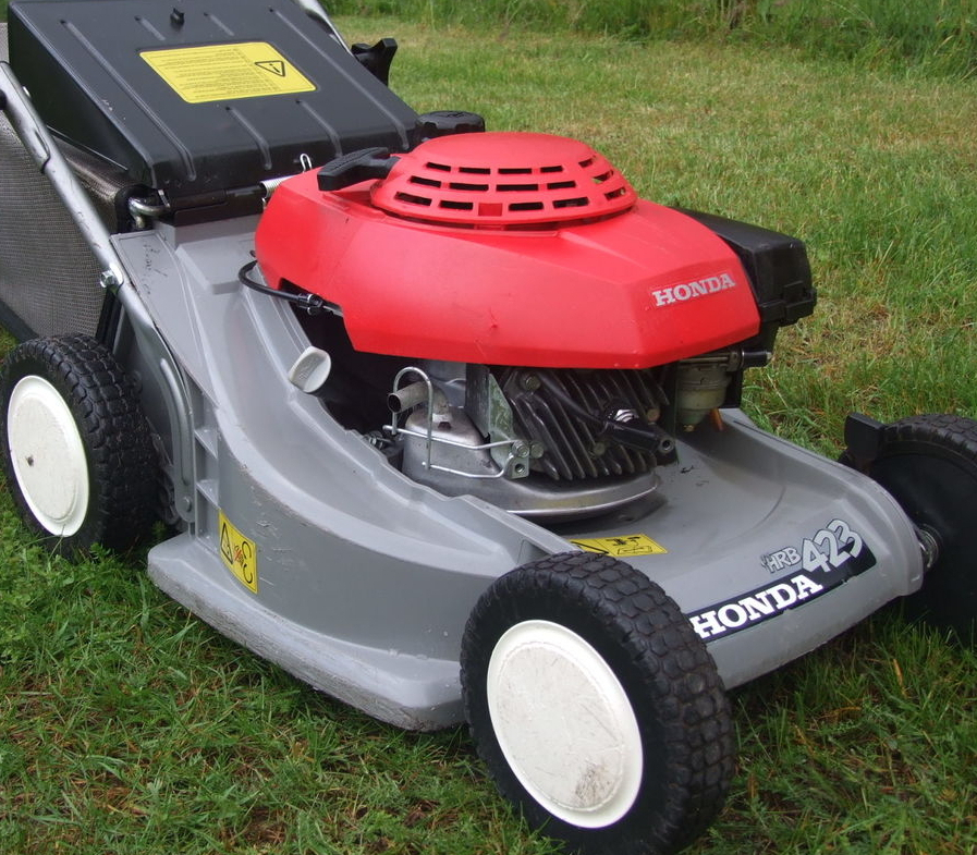 honda hrb spare parts lawnmower world. Black Bedroom Furniture Sets. Home Design Ideas