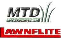 MTD Lawnflite Spares