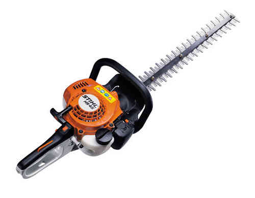 "Stihl HS 45 Petrol Hedge Trimmer - 24"" Blades"