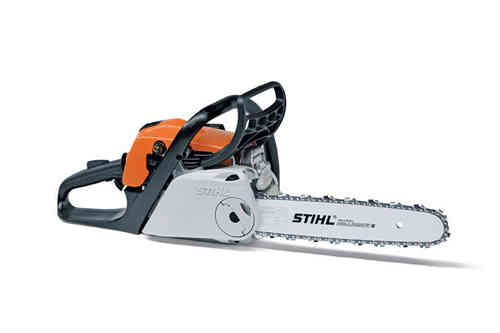 "Stihl MS 211 C-BE Chainsaw (14"" Bar + Chain)"