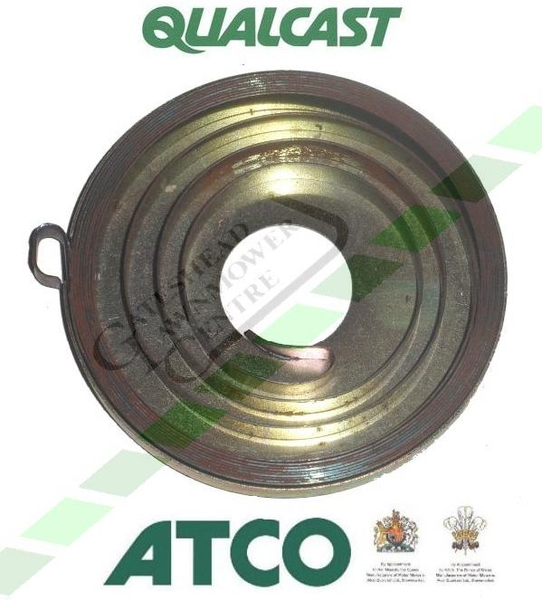 Atco Qualcast Recoil Spring Suffolk Punch Etc