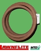 MTD Lawnflite 705 / 908 Primary Drive Belt (Hydro Transmission)