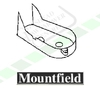 Mountfield SP454 + SP470 + SP474 Belt Guard / Cover