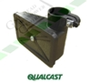 Qualcast Air Filter Assy (Zenith Carburettor)