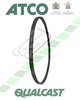 Atco Balmoral / Qualcast Classic Cutter Drive Belt (QX Versions)