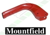 Mountfield / MacAlister Red OPC - Engine Brake Lever