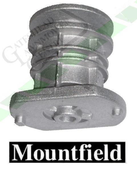 mountfield blade holder    boss sp414