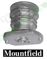 Mountfield Blade Holder / Boss SP414-SP474-SP534-SP536