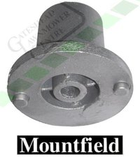 Mountfield SP554 Blade Holder / Boss