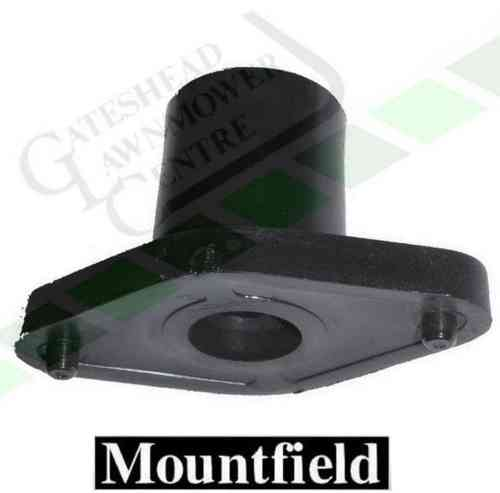 Mountfield Princess Blade Holder / Boss
