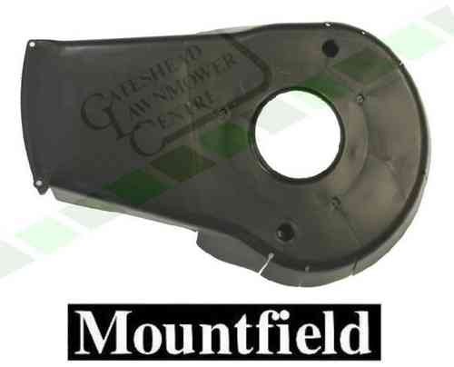 Mountfield SP536 Belt Guard / Cover