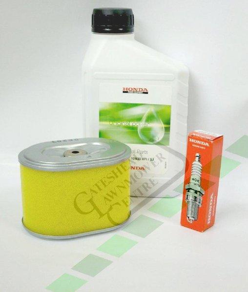 GENUINE* Honda GX340 + GX390 Winter Service Kit (Air Filter