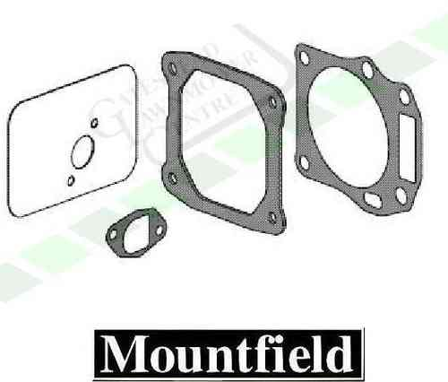 Mountfield (GGP) RM45 / RM55 Head Gasket Set