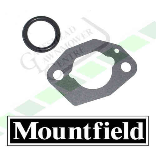 Mountfield RV150 / SV150 Carburettor Gasket Kit
