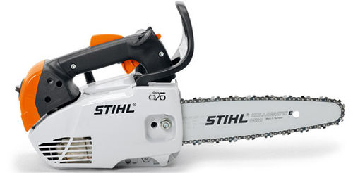"Stihl MS 150 TC-E (10"" Bar + Chain)"