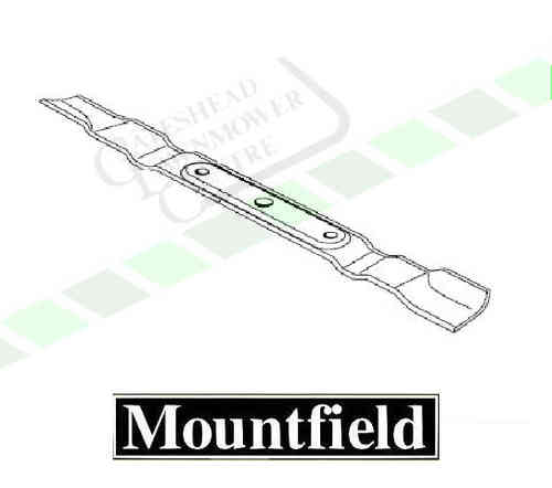 "Mountfield 725m + 725v Cutting Blade - 25"" (63cm)"