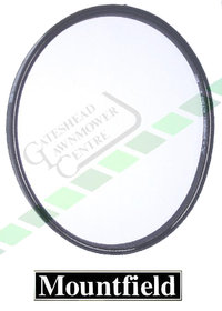 Mountfield 1436h + 1636h Transmission Drive Belt (02-06)