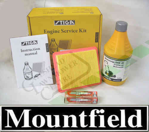 Mountfield Service Kit for RM45 / RM55 / ST55 Engines