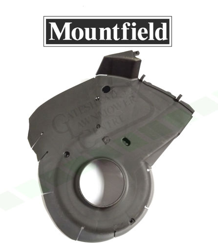 Mountfield SP535 HW 4S Belt Guard Cover