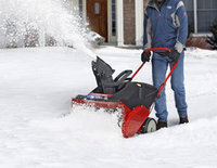 Read entire post: How Do I Choose The Right Snow Blower?