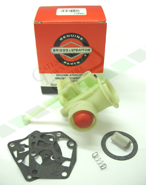 Briggs & Stratton Carburetor (Primer Type)