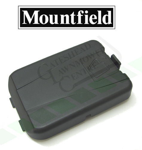 Mountfield RS100 Air Filter Cover