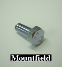 Mountfield Lower Handle Bar Bolt