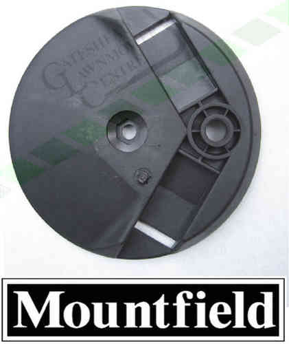 Mountfield HP470 + SP470 Front Wheel Backing Cover