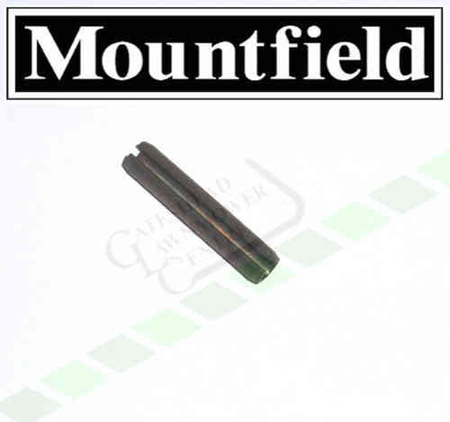 Mountfield Roll Pin for OPC / Clutch Levers