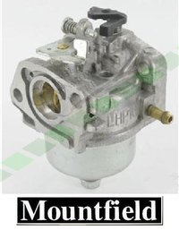 Mountfield RS100 Carburettor