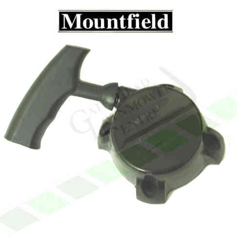Mountfield MHJ2424 Recoil / Pull Start Assy
