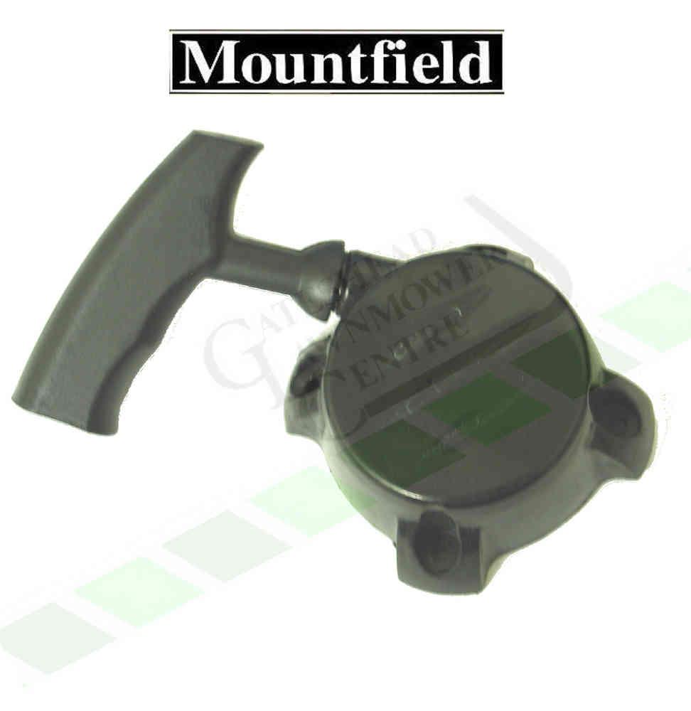 Mountfield MHJ2424 Recoil / Pull Start Assy
