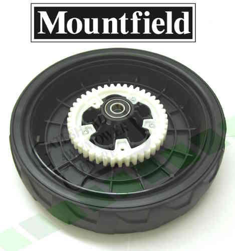 Mountfield S461 PD Rear Wheel (240mm)