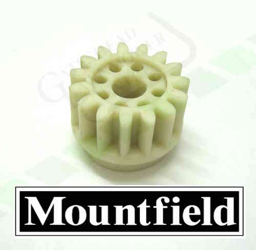Mountfield SP164 + SP414 Drive Gear / Pinion (Left Hand)