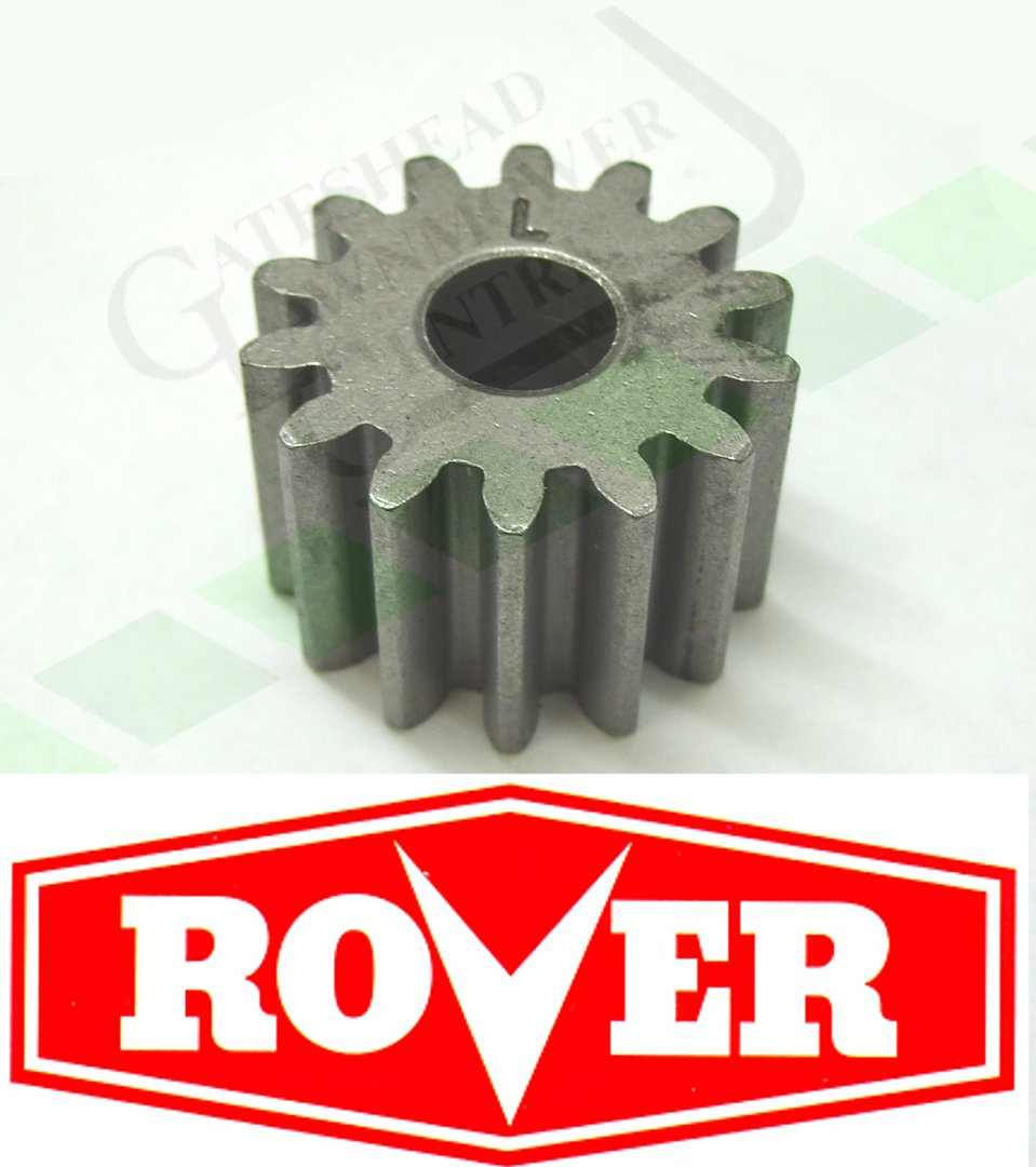 Rover Pro Cut 560 Drive Gear Pinion Left Hand Side