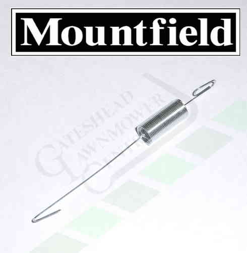 Mountfield (GGP) RV150 Governor Spring