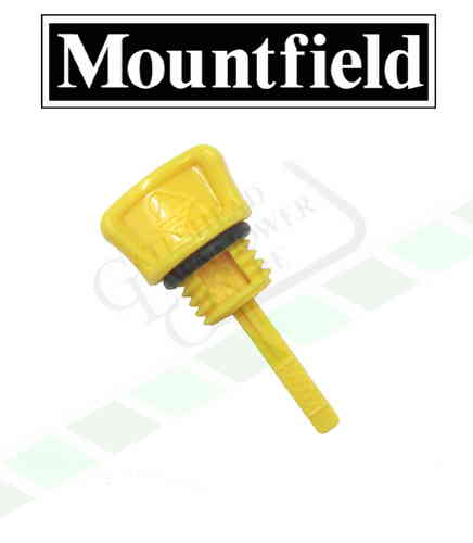 Mountfield RS100 Oil Filler Cap / Dipstick