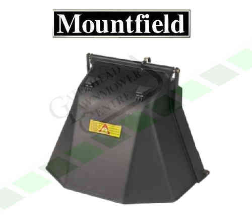 Mountfield 102cm + 122cm Grass Deflector