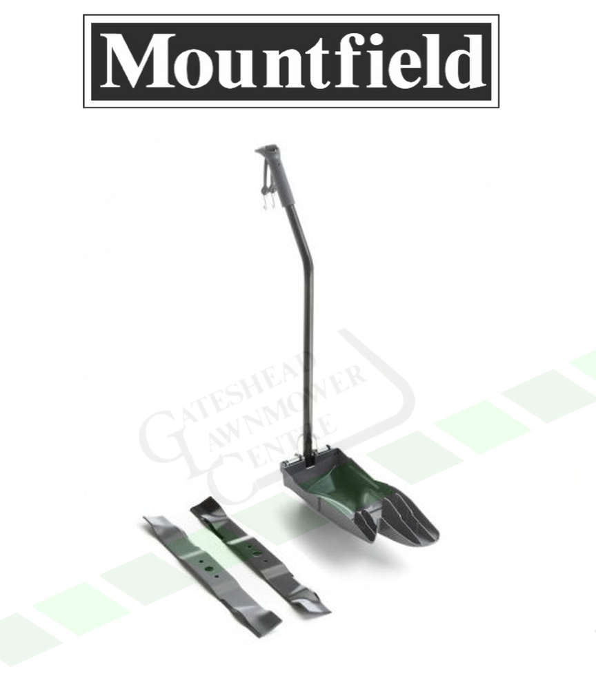 Mountfield 98cm Mulching Kit (inc Blades)