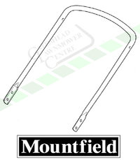 Mountfield 421 HP + 460 PD Lower Handle Bar